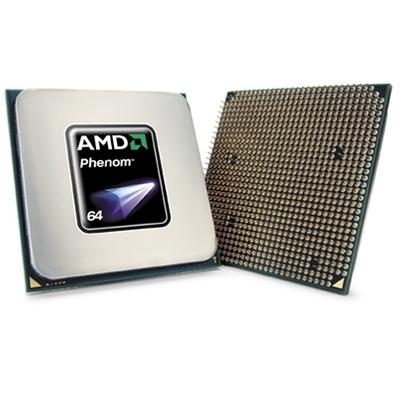 AMD Phenom X3 Procrssor