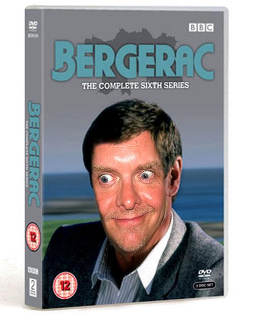 Bergerac revealed