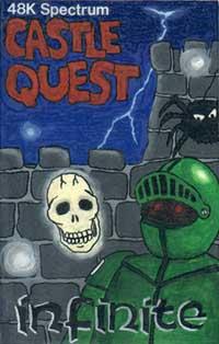 Castle Quest cover