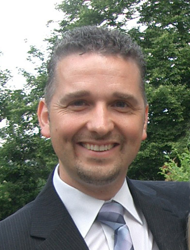 Colin Stewart