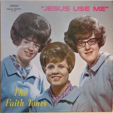 The Faith Tones