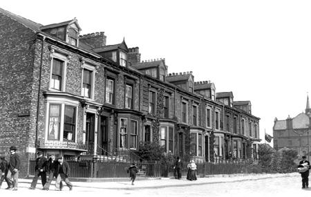 Laygate Lane