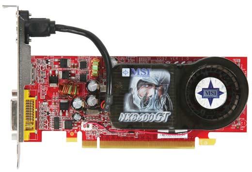 Media PC - Graphics