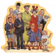 The Broons Family