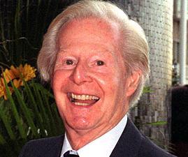 Tony Hart 1925-2009